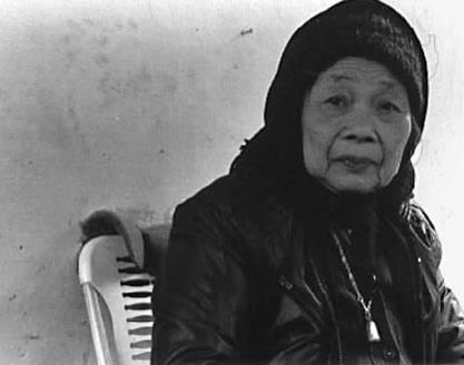 Auntie Huong Hanoi