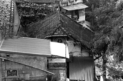 Hanoi Homes